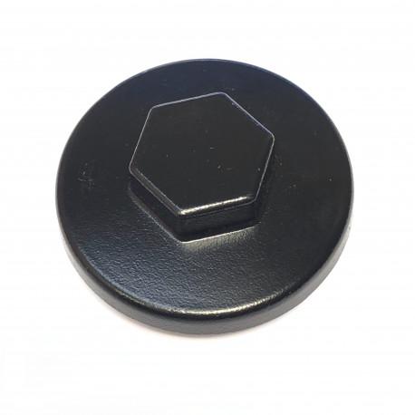 Valve cap with seal