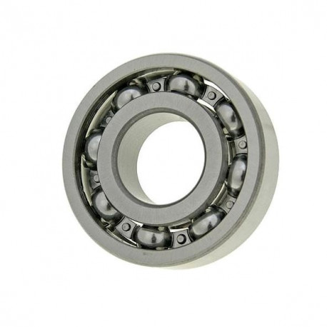 Bearing for end cover, clutch