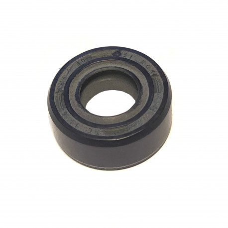 Oil seal for gear shift lever shaft