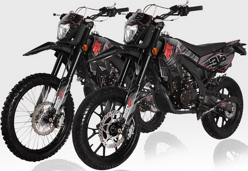 Apollo Orion 36 RX Xtreme 250cc